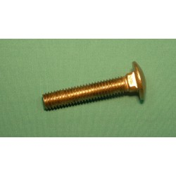 "Advanced 1 1/4"" Valve Bolt Stainless Steel"
