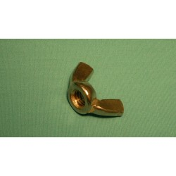 """Advanced 1 1/2"""" Valve Carriage Nut Stainless Steel"""