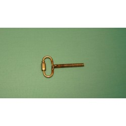 """2"""" x 1/4"""" Stainless Float Arm w/ Link"""