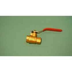 "3/8"" Brass Ball Valve"
