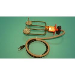 Universal Drain Plug De Icer 1500 W W Thermostat