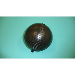 "6"" x 1/4"" Plastic Float Ball"