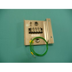 Complete Electrical Box for Advanced Livestock Waterers