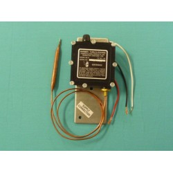 Hawkeye/Brower/Marlan Thermostat (Fits Multiple Models)