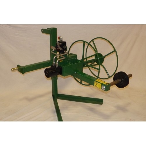 Cs Wire Winder Green  Frt  Inc